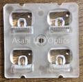 LED Street Light Lens 3535LED 50mm T3