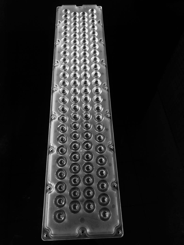 High Power lens module for Stadium lighting 96 LEDs lens 60° 3