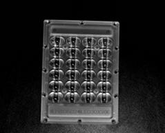 4x6 lens Highbay 30°x90°