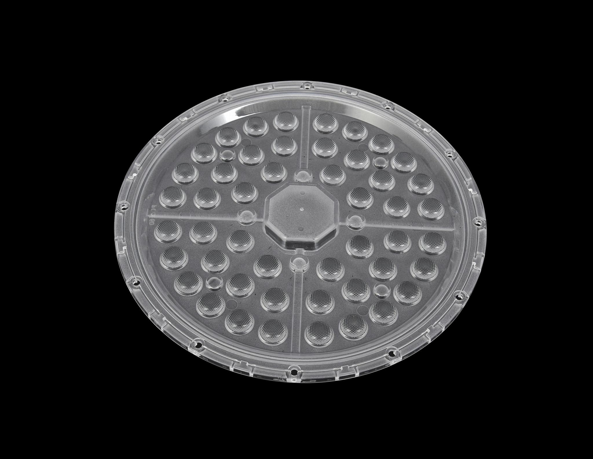UFO lens 48LED 60° & 90°for High Bay 100W 1