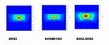 Asymmetrical light lens 5050 IP66 TYPEII Medium With Backlight ALST173D12LEDT2WB 2