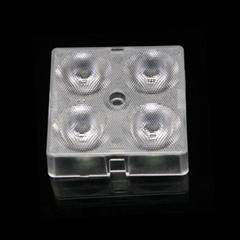 2x2 lens 20° 5050LED for high bay lighting