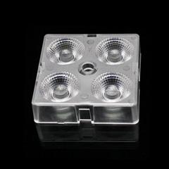 2x2 lens 35° 5050LED for High bay lighting