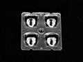 2x2 lens module TYPEII Very Short for