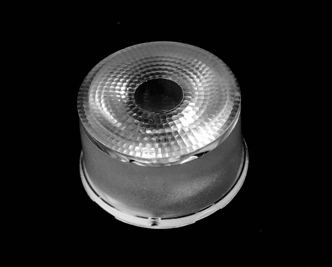 Narrow beam single lens for Wall washer light AJS22D15G 1