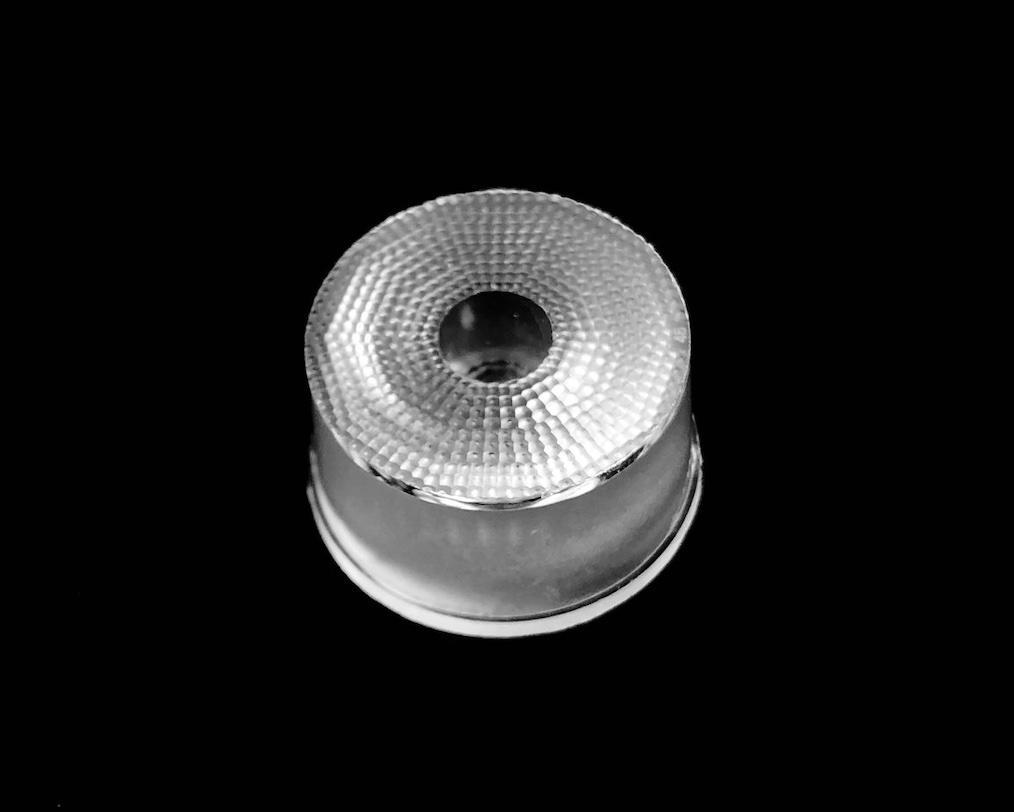 Single LED Lens for Window linear lighting  AJS22D25G 1