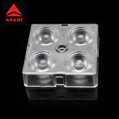 NEW product led lens optical for High bay lighting ALHB50D4LED5050T35G
