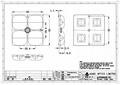 Optical Lens Manufacturer Optical PC lens T5 TYPEV LED Lens ALST50D4LEDT5R 5