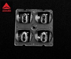 SMD 7070 LED Module Lens For Street Light ALST50D4LED7070T2S