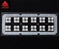 Durability High Bay lighting 2x6 led