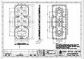 lighting product with Huge Selection of  Streel lens ALST173D12LED5050T2M 3