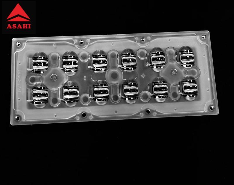 lighting product with Huge Selection of  Streel lens ALST173D12LED5050T2M 1