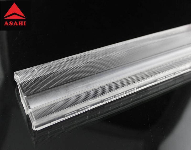 Quality-linear-lens 280mm ZHAGA standard 60 degree ASL280D65HXLED60G 1