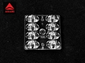 China Optical Lens manufacturer 8LEDs
