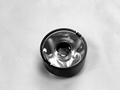 Narrow beam 5degree lens for dental