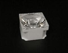Narrow Beam LED lens for 3535LED Size Standard AYS216D10G