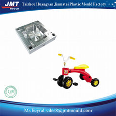plastic toy production mold for baby carriage