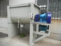 wet types floating fish food extruder