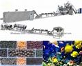 浮水鲶鱼饲料生产线 3