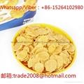 早餐谷物玉米片生产线 3