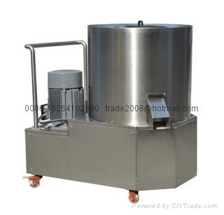 能量棒、糙米卷食品加工設備 5