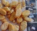 Twisto bread chips making machine/Twisto bread pan making machine