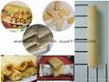 糙米卷、米果卷生產設備 3