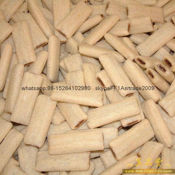 糙米卷、米果卷生產設備 4