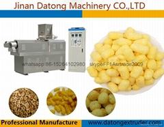 Corn sticks processing plant/line