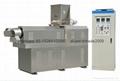 膨化營養米粉加工設備 5