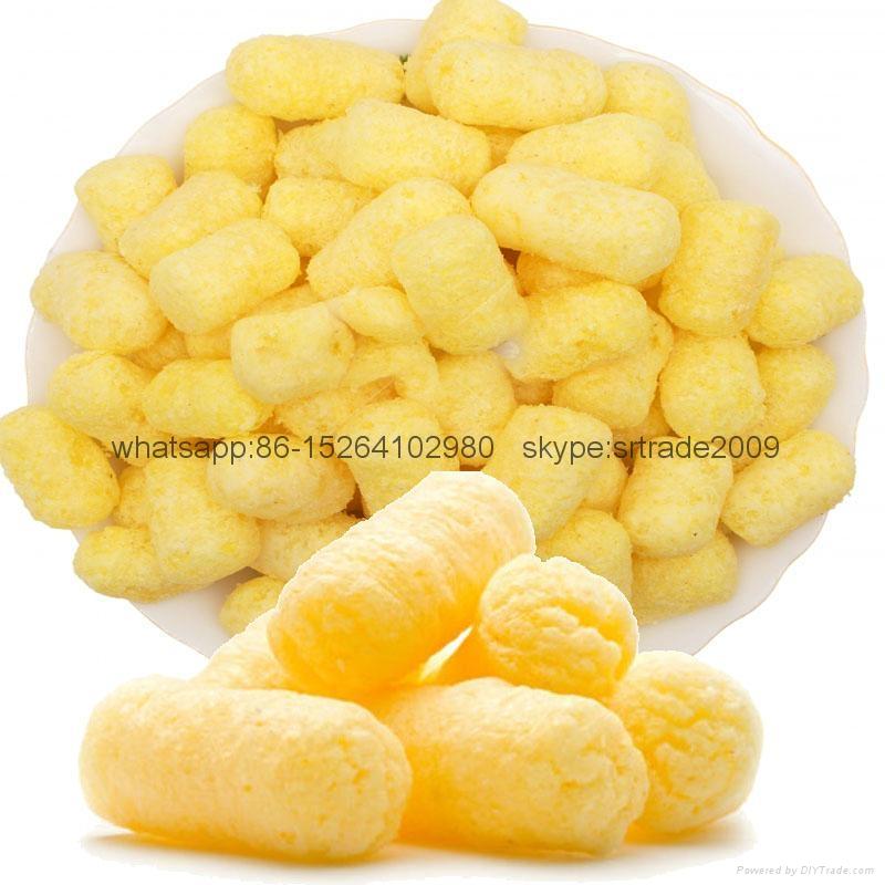 米果、夹心食品生产线夹心糖果生产线   3