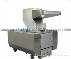 stainless steel poultry bone crusher