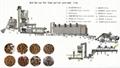 朝鲜浮水鱼饲料生产设备 4