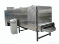 China floating Fish feed pelleting making processing extruder machine line plant 7