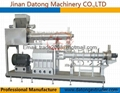 Floating Tilapia feed making machine 3