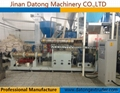 Floating Tilapia feed making machine 5