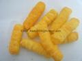 Corn snacks food  extruder plant