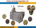 大豆拉丝组织蛋白加工设备 2