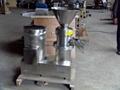 Long working life chicken/duck/cattle/pig bone mud making machine