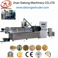Soya nugget Making extruder Machine