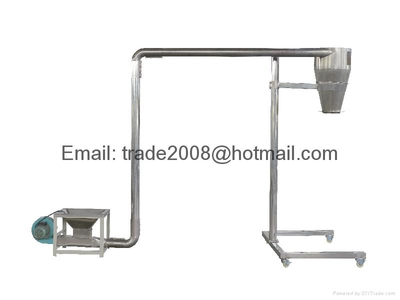 水族飼料顆粒加工設備 4