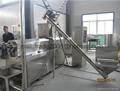 Pet cat food pellet processing  extruder dog food extrusion machine 4