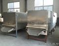 Pet cat food pellet processing  extruder dog food extrusion machine 6