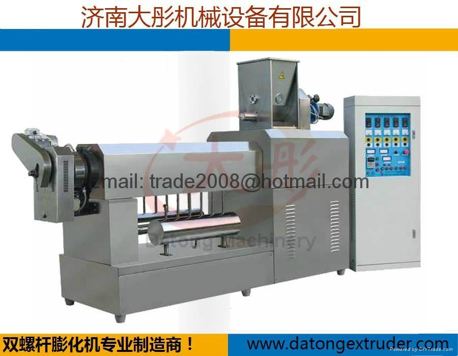 黄金米生产设备 4
