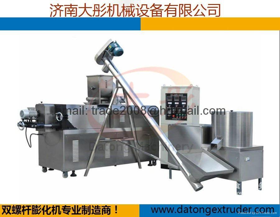 黄金米生产设备 5