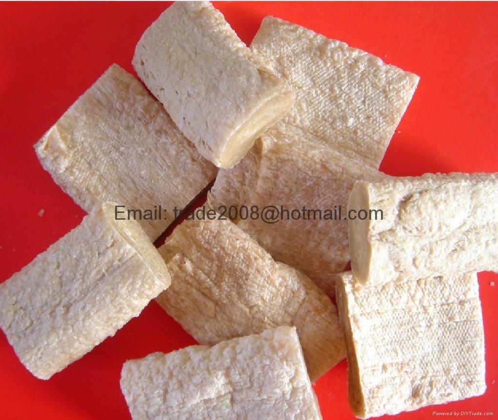 膨化大豆蛋白食品加工设备 13