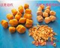 膨化大豆蛋白食品加工設備 12