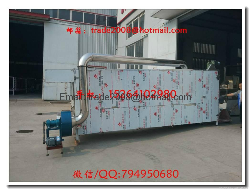 Floating fish feed food  pellet making extruder machine 6