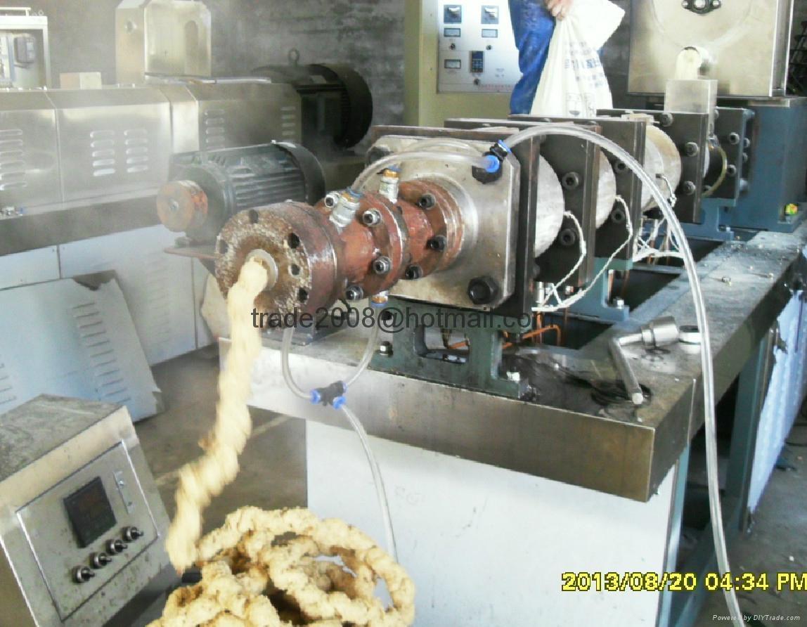 大豆組織蛋白加工設備 14