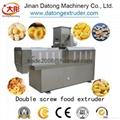 膨化玉米棒設備 玉米膨化食品機械_膨化食品生產線 5